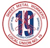 10-Sheet Metal Union 19